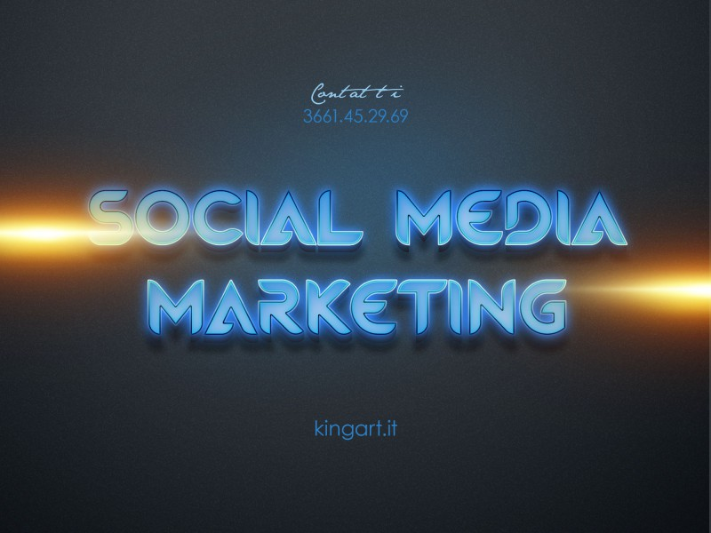 Read more about the article Social Media Marketing Strategy