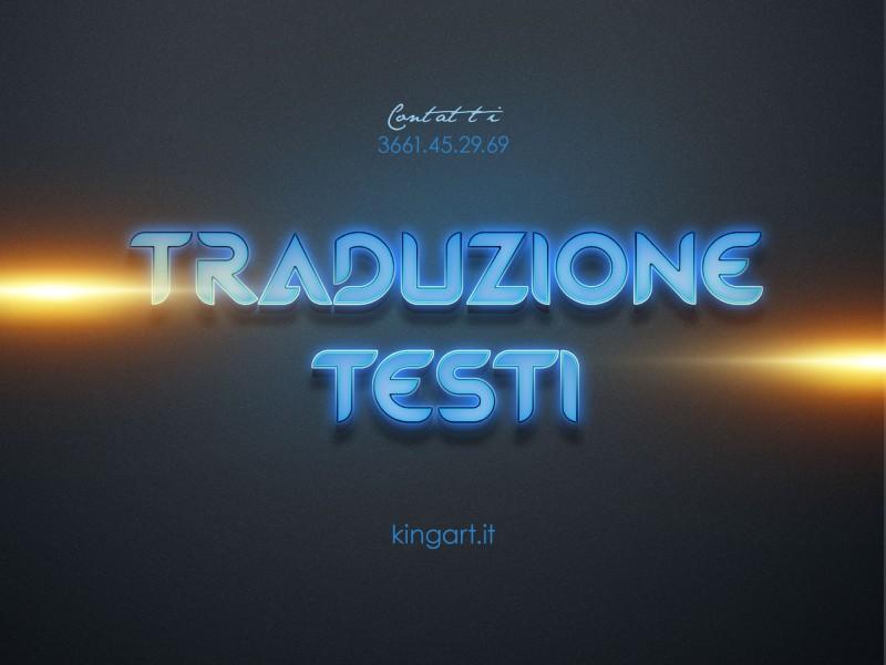 Read more about the article Traduzione testi Siti Web