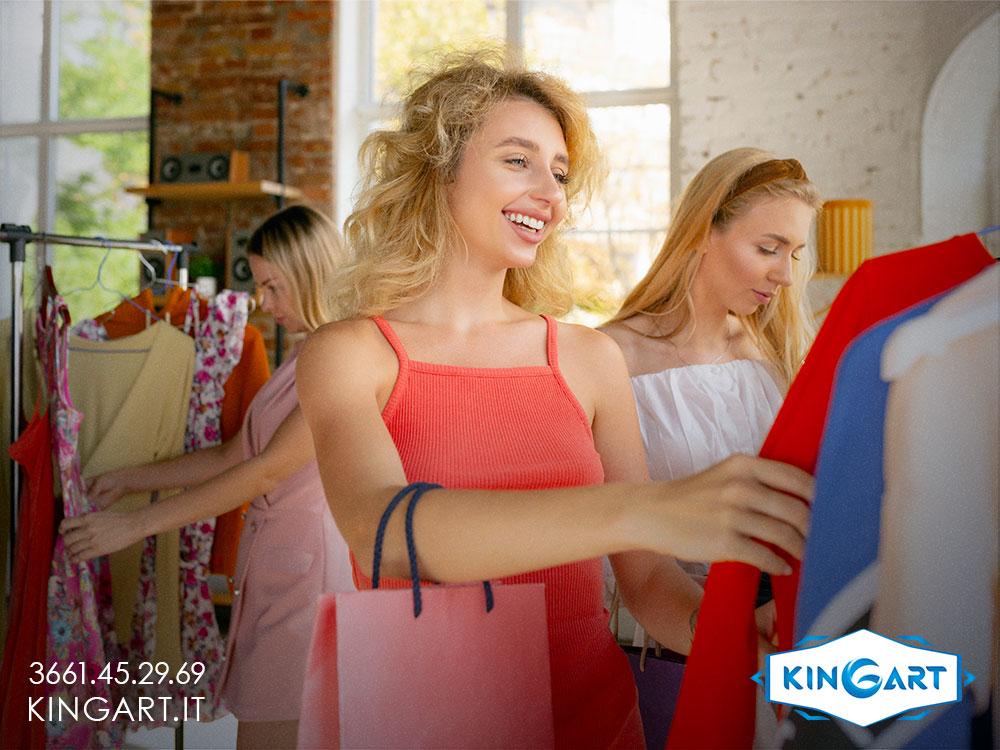 Read more about the article Realizzazione siti web e-commerce