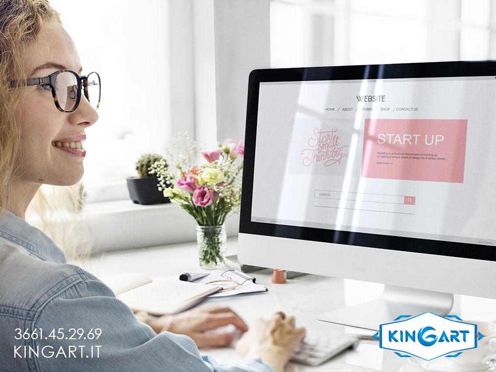 Read more about the article Realizzazione siti web