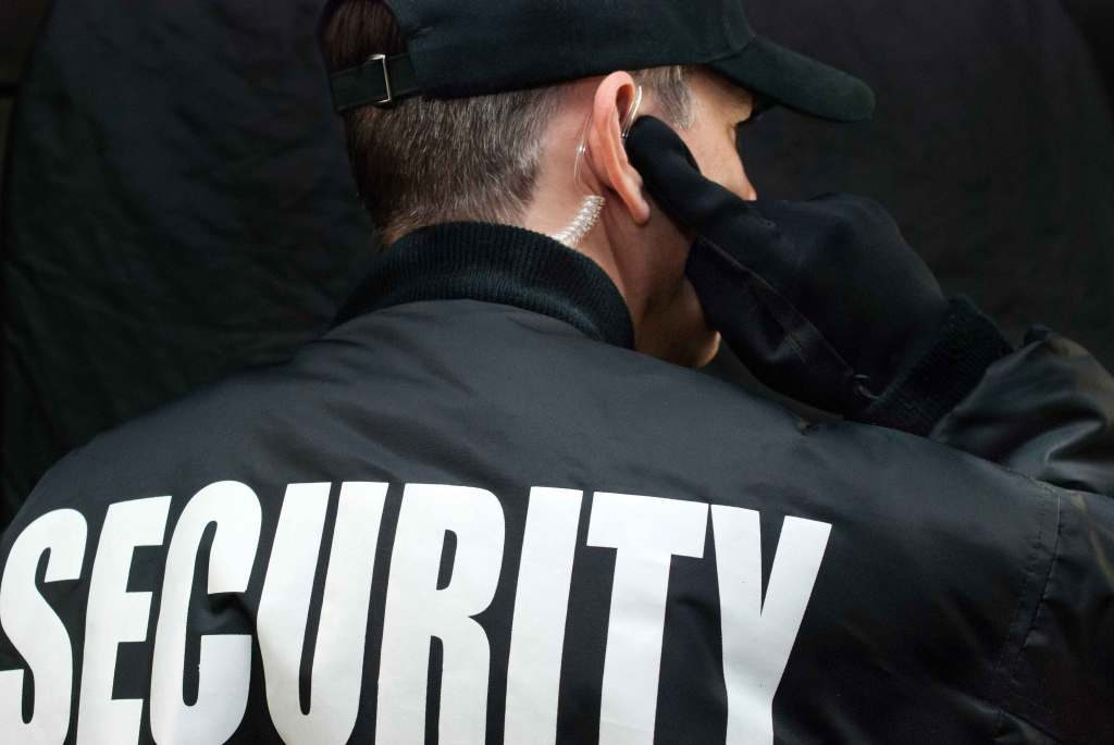 Read more about the article Security per eventi