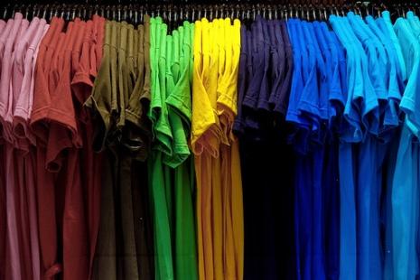 Read more about the article Grafica abbigliamento