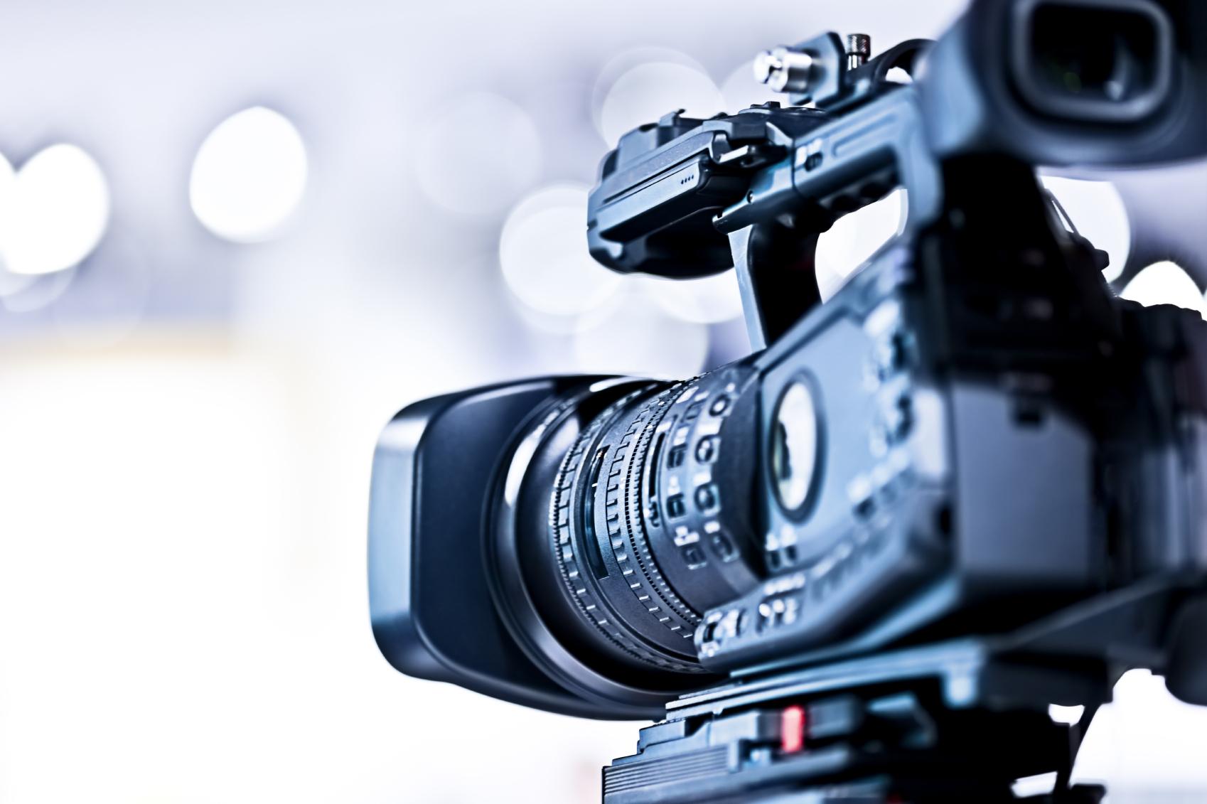 Read more about the article Riprese video per eventi