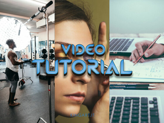 Realizzazione Video Tutorial