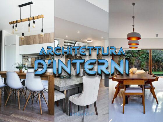 Foto Architettura D'interni